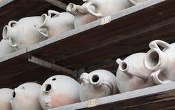 Amphorae Royalty Free Stock Image