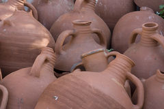Amphoras Stock Images