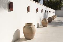 Amphoras Royalty Free Stock Image