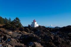 Amphritite Lighthouse Royalty Free Stock Photo