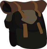 Amping ryggsäck för Ð-¡ Arkivfoton