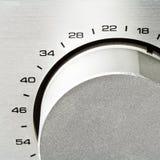 Amplificador de sonidos. imagen de archivo