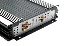 Amplificatore isolato Immagine Stock