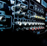 Amplifier royalty free stock image