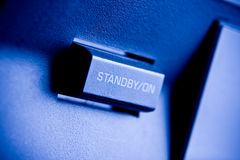 Amplifier Royalty Free Stock Photography