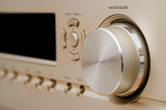 Amplifier Stock Photography
