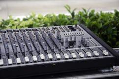 Amplifier Stock Photos