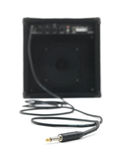 Amplifier Speaker Royalty Free Stock Photos