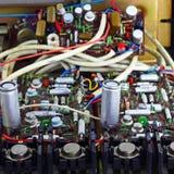 Amplifikator Zdjęcie Stock