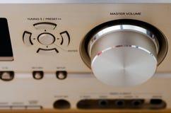 Amplifikator Obrazy Stock