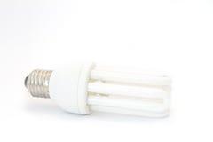 Ampola de poupança de energia Imagem de Stock