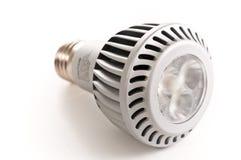 Ampola do diodo emissor de luz fotos de stock