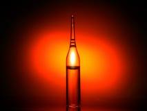 Ampolla Fotografia Stock