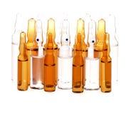 Ampollas Imagen de archivo