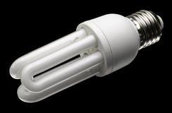Ampoule économiseuse d'énergie image libre de droits