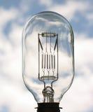 ampoule 1000W photos libres de droits