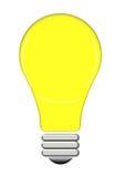 Ampoule Image stock
