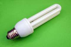 Ampoule #2 Image libre de droits
