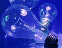 Ampoule Image libre de droits