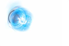 Ampoule (5288) image libre de droits