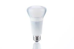Ampoule aboutie Photos stock