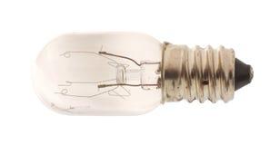 Ampoule cassée Photos libres de droits