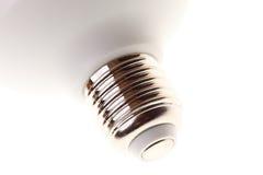 Ampoule d'amorçage d'isolement Images stock