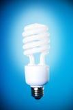 Ampoule d'Eco photos libres de droits
