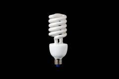 Ampoule de CFL Photos stock