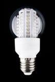 Ampoule de DEL Images stock