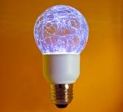 Ampoule de DEL Photos stock