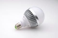 Ampoule de lampe menée Image libre de droits