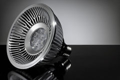 Ampoule de LED, plan rapproché Photos stock