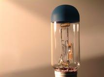 Ampoule de projecteur Images libres de droits