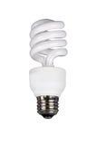Ampoule fluorescente Photos stock