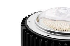 Ampoule menée industrielle Photo stock