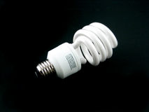 Ampoule moderne photos stock