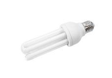 Ampoule sauvegardante Image stock