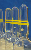 ampoules Image stock