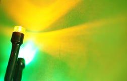 Ampoules de DEL Image libre de droits