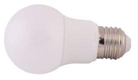 Ampoules de DEL Photo libre de droits