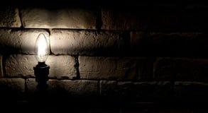 Ampoules industrielles Images stock