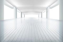 Ampuła iluminujący pokój również zwrócić corel ilustracji wektora ilustracji