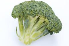 Ampuła Zielenieje wiązkę brokuły Zdjęcia Royalty Free