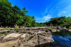 ampuły skała Fotografia Stock