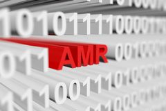 AMR Royalty Free Stock Photos
