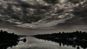 Amritapuri Photographie stock libre de droits