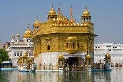 Amritsar, Ινδία Στοκ Εικόνες