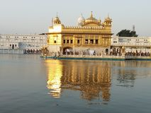 Amritsar stock photo