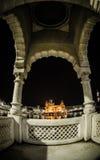 amritsar guld- tempel royaltyfria foton